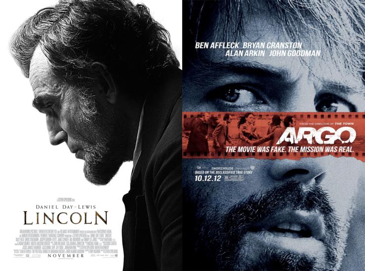 Lincoln, Argo