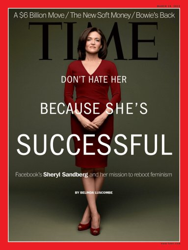 Time Magazine, March 18, 2013 Issue