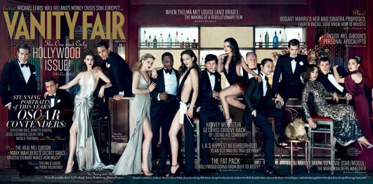Vanity Fair 2011