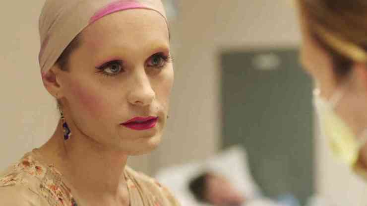 """Jared Leto in Dallas Buyers Club. Next time """"City of Angels"""" comes on the radio, think of this."""