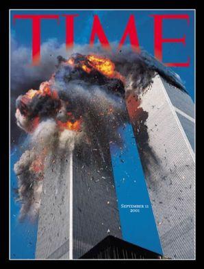 Time Magazine: Sept. 14, 2001